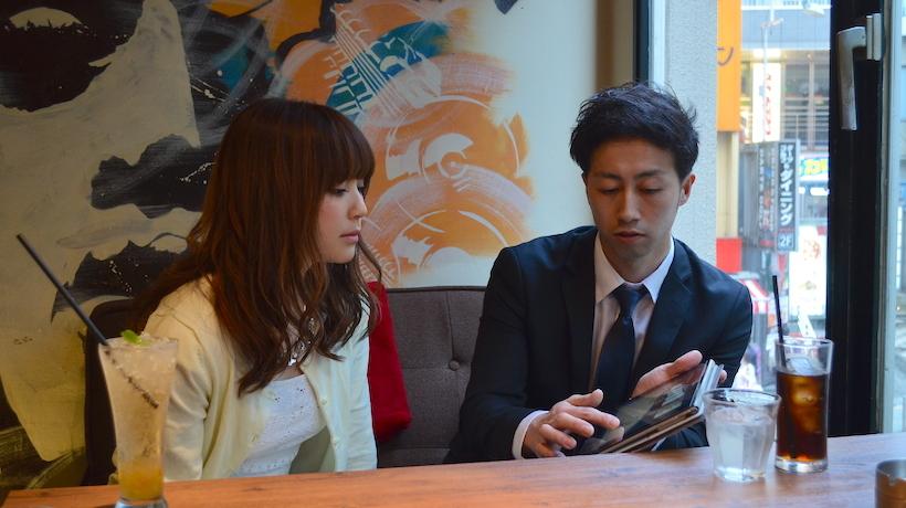 r-lib | 斎藤 めぐみ × 及川 賢一 政治家がアートをやれば心を動かせる